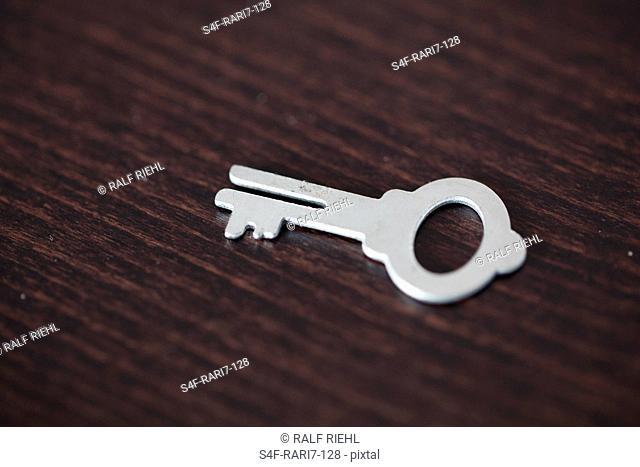 Kleiner Schlüssel