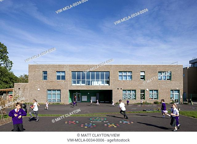 School maidstone Stock Photos and Images | age fotostock