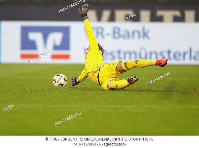Yann Sommer Stock Photos And Images Agefotostock