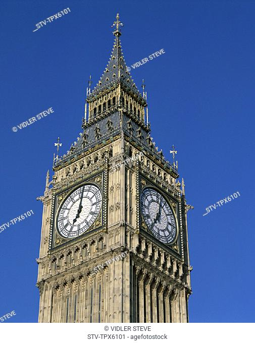 Big ben, England, United Kingdom, Great Britain, Heritage, Holiday, Landmark, London, Tourism, Travel, Unesco, Vacation, World