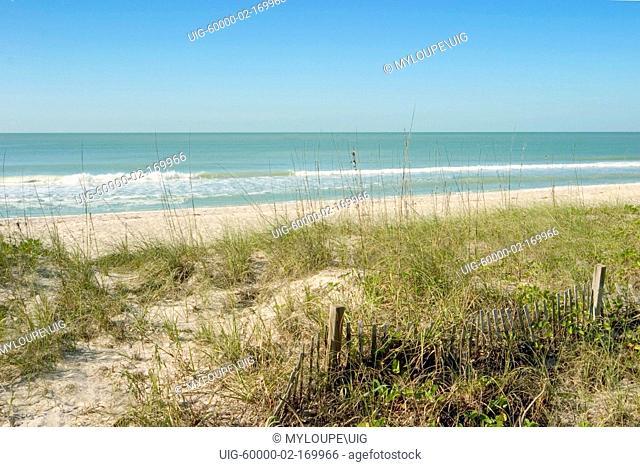 Blind Pass Beach, Manasota Key, Florida