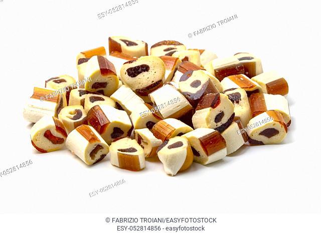Salyan Nabat, a popular sweet from Azerbaijan