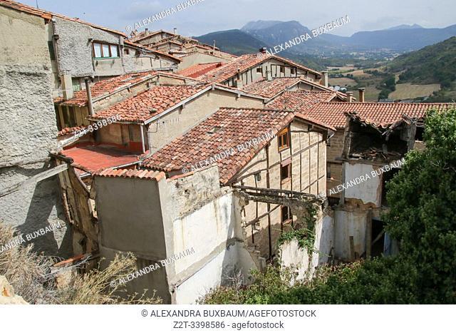 Frias, Spain