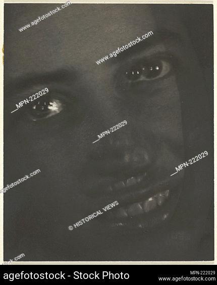 Dualities - Dorothy Norman - 1932 - Alfred Stieglitz American, 1864-1946 - Artist: Alfred Stieglitz, Origin: United States, Date: 1932