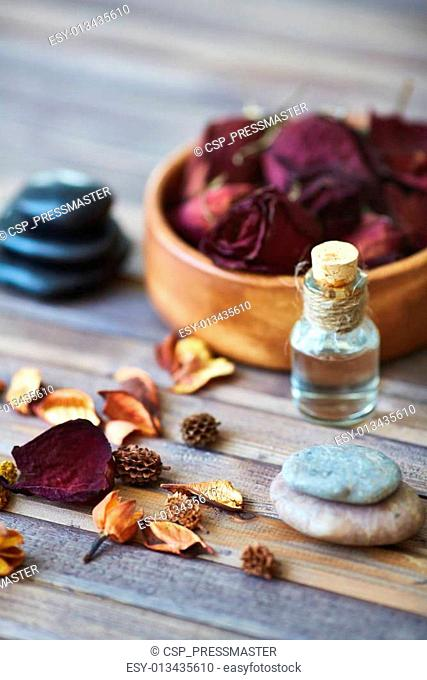 Beauty care composition