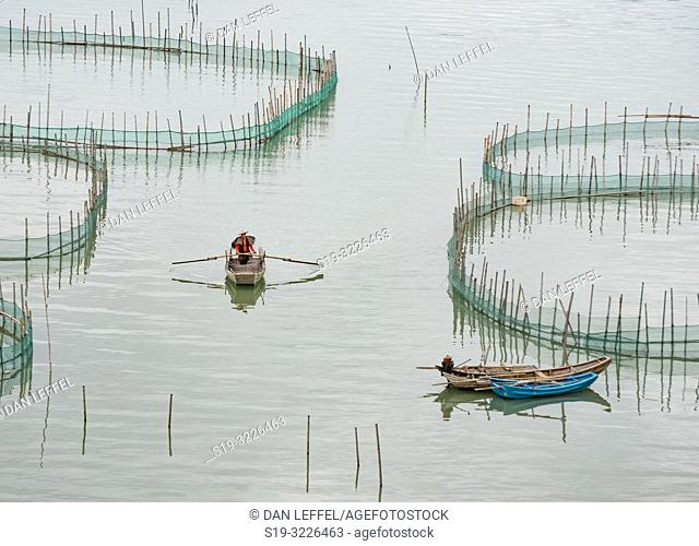 China Xiapu Fishing