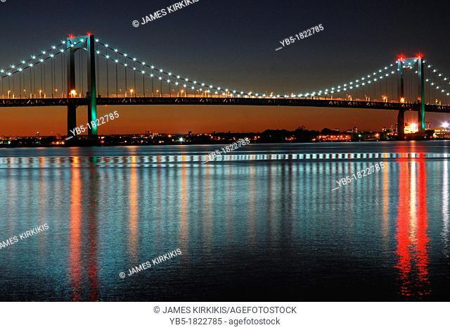 Thogs Neck Bridge