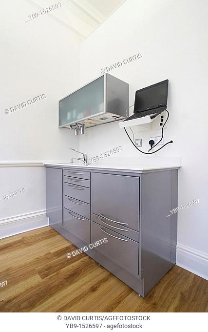Storage Cabinet Dentistry Stock Photos And Images Agefotostock