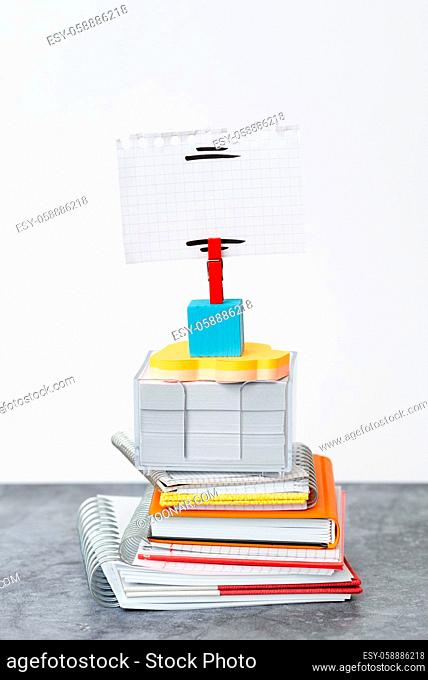 Organized And Neat Sorting Arrangement, Files And Document Storing Ideas