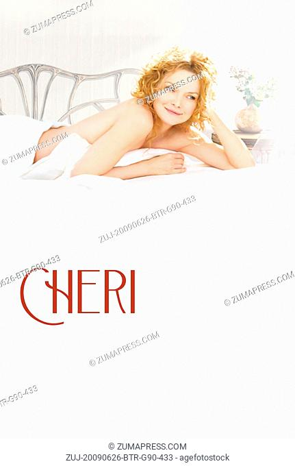RELEASE DATE: June 26, 2009. MOVIE TITLE: Cheri. STUDIO: Bill Kenwright Films. PLOT: During France's belle Žpoque before World War I, elegant cars, mansions