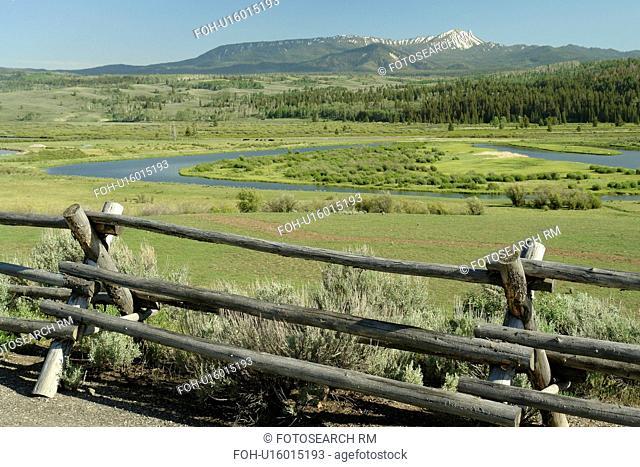 Grand Teton National Park, WY, Wyoming, Teton Mountains