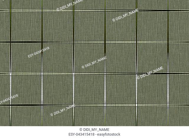 Linen Shaded Spruce texture Fabric color background, flax surface swatch