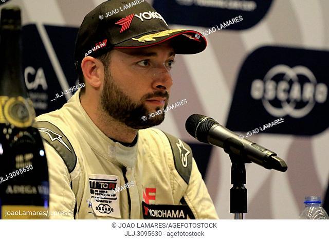 E. Florindo, Cupra TCR #13, WTCR Race of Portugal 2018, Vila Real
