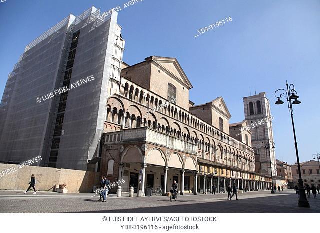 Padua, Veneto, Italy, Europe