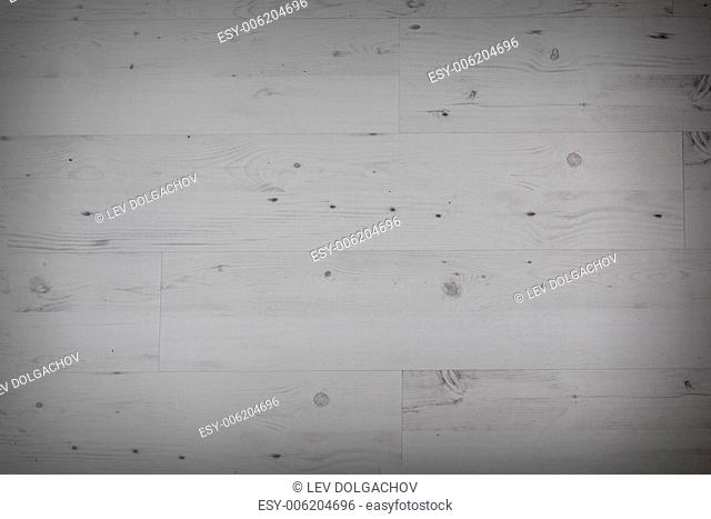 background and texture - grey wooden floor