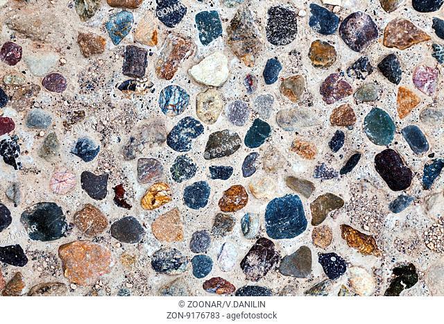 floor old stone vintage slate