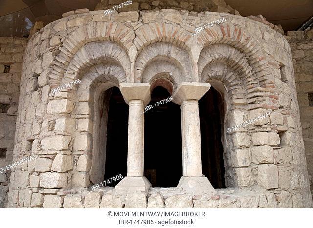 Basilica of Saint Nicholas, Myra, Demre, Lycia, Turkey, Asia