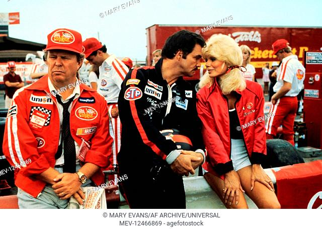 Ned Beatty, Burt Reynolds & Loni Anderson Characters: Clyde Torkle, Stock  Photo, Picture And Rights Managed Image. Pic. MEV-12466869 | agefotostock