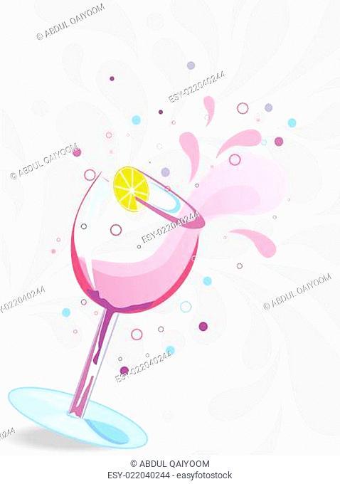 vector illustration for new year celebration