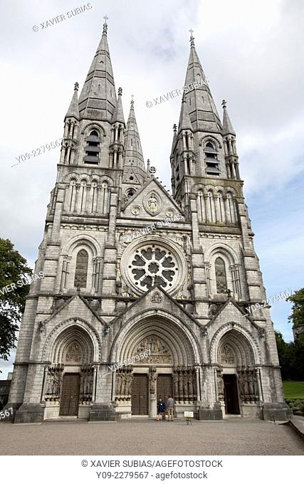 Saint Finbarre's Cathedral, Cork, Munster province, Ireland