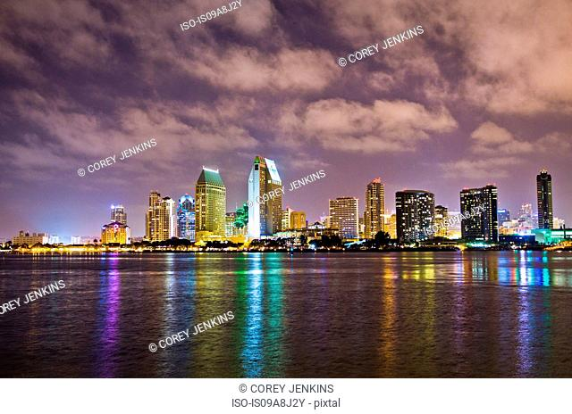 Downtown San Diego, California, United States