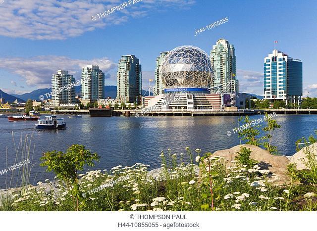 10855055, World of Science, Science World, Vancouv