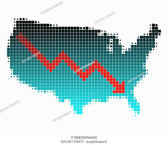 Depression in the United States