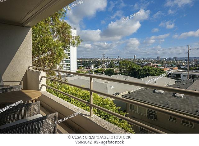 Apartment, Los Angeles CA