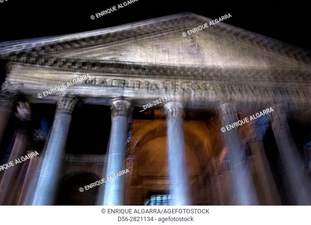 Domus Pantheon, Rome, Italy