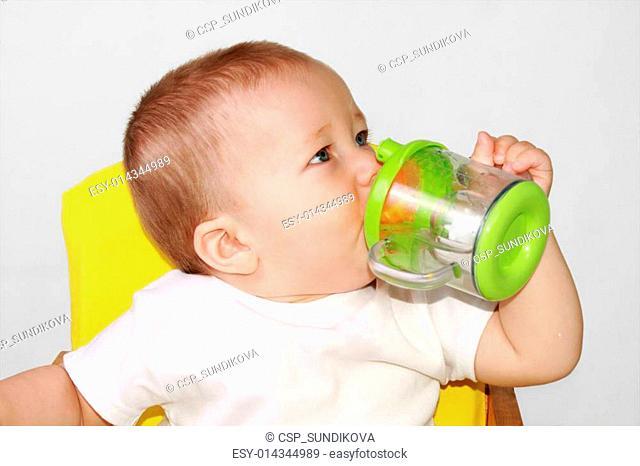 Pint baby