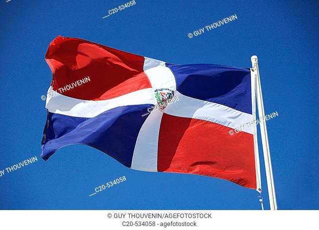Dominican Republic. West Indies. Caribbean
