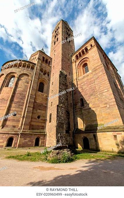 Speyer 451