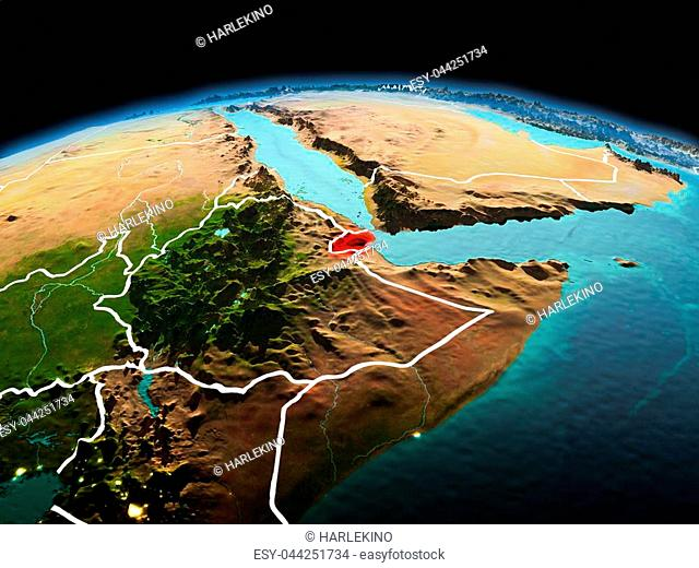 Satellite view of djibouti with border Stock Photos and ... on topo map of djibouti, political map of djibouti, sports of djibouti, detailed map of djibouti, terrain map of djibouti, outline map of djibouti, blank map of djibouti, world map of djibouti, street map of djibouti, physical map of djibouti, topographical map of djibouti,