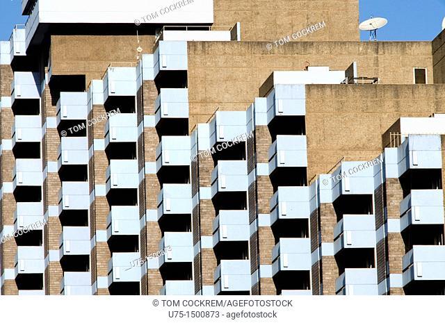 city apartment block nairobi kenya