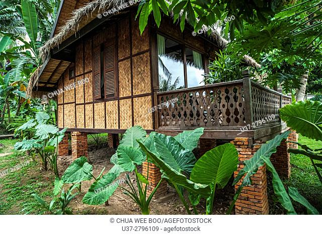Boutique Resort and Villa, Luang Phrabang, Laos