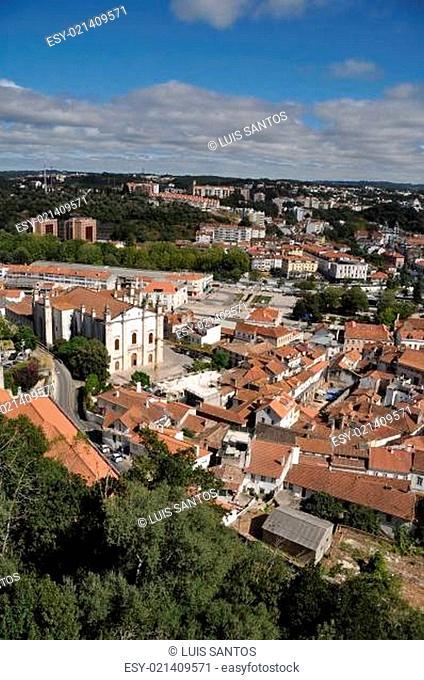 Leiria Sé cathedral