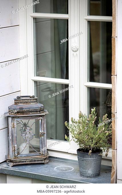 Windowsill / Boutique-Hotel 'Weißt Du noch..', Kühlungsborn