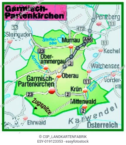 County garmisch partenkirchen Stock Photos and Images | age ... on babenhausen map, cortina d'ampezzo map, magdeburg map, berchtesgaden map, landstuhl map, germany map, weimar map, freiburg map, albertville map, rothenburg ob der tauber map, karlsruhe map, europe map, bonn map, garmisch trail map, saxony map, koblenz map, dortmund map, oberammergau map, oslo map, duisburg map,