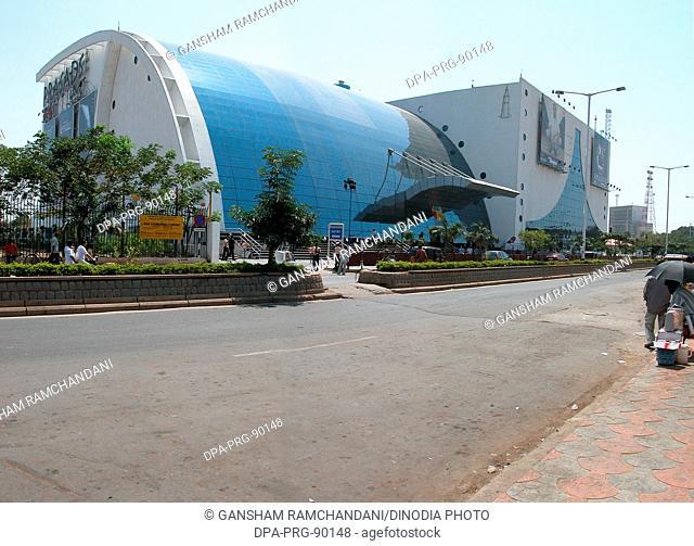 I-Max Multiplex in Hyderabad, Andhra Pradesh, India