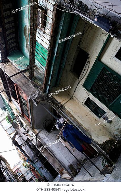 Nam Pin Wai, Yuen Long, New Territories, Hong Kong