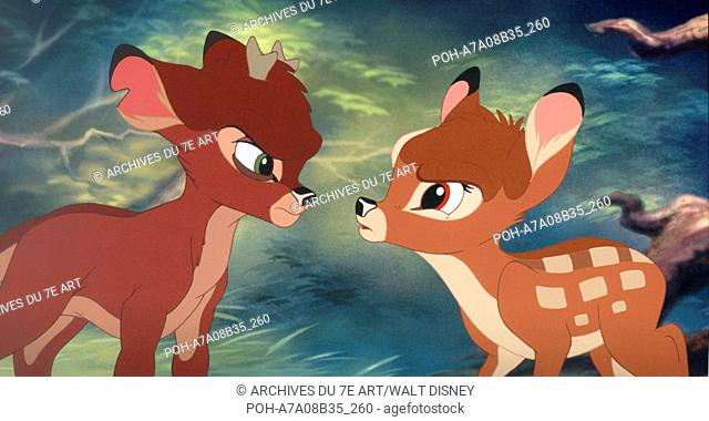Bambi 2 Year: 2006 USA Director: Brian Pimental Animation  . It is forbidden to reproduce the photograph out of context of the promotion of the film