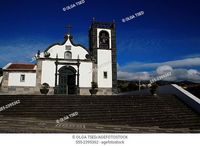 Parish church. Igreja de Nossa Senhora das Candeias in Candelaria village. Built before 1535 by locals this church replaces an old 15th century chapel which...