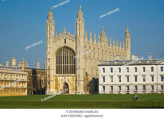 10852492, Europe, UK, England, Cambridgeshire, Cam