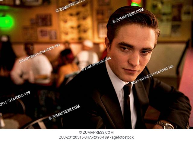 RELEASE DATE: 2012 MOVIE TITLE: Cosmopolis  STUDIO: Alfama Films  DIRECTOR: David Cronenberg PLOT: Riding across Manhattan in a stretch limo in order to get a...