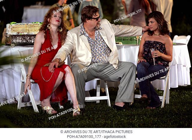 In the Electric Mist Year : 2009 France / USA Director : Bertrand Tavernier Andrea Frankle, John Goodman Adaptation of a novel of James Lee Burke Photo: Dawn...