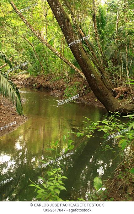 Refugio Nacional de Vida Silvestre Curú, Costa rica