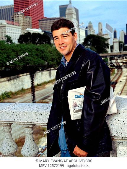 Kyle Chandler Characters: Gary Hobson Television: Early Edition (1996) Director: Ian Abrams, Patrick Q. Page 28 September 1996 Early Edition - Allein gegen die...