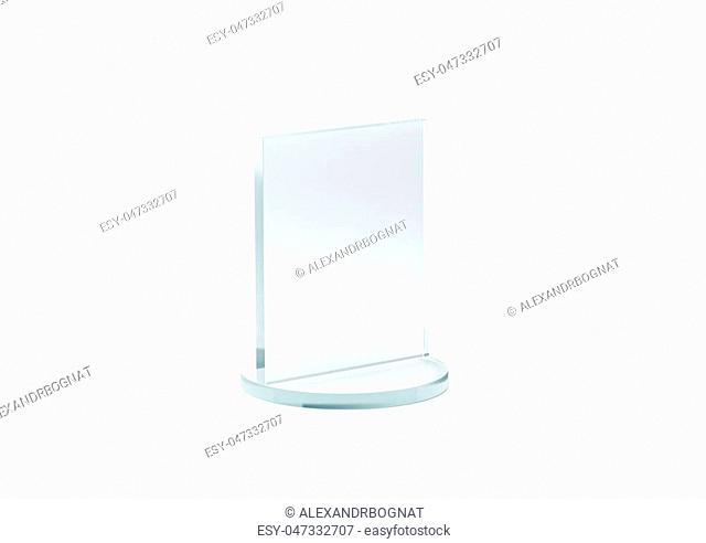 With trophy mock up Stock Photos and Images | age fotostock