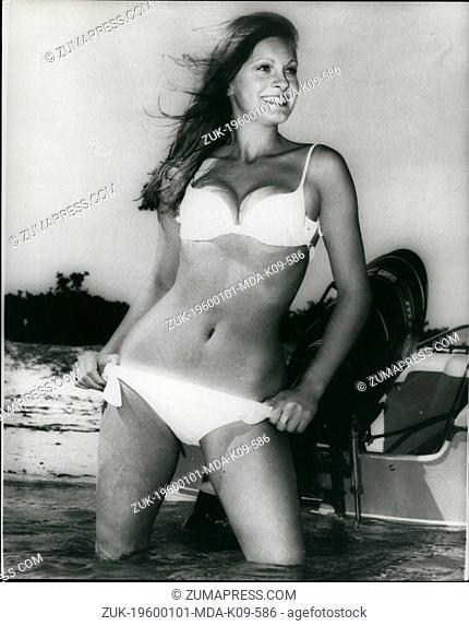 Jan 1, 1960 - Sunshine Girl : Lovely Penny Thornton is not the girl to go with grey or showers - she was made for the sunshine - and being in Australia she...