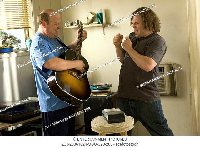 RELEASE DATE: November 22, 2006. MOVIE TITLE: Tenacious D in The Pick of Destiny. STUDIO: Red Hour Films. PLOT: In Venice Beach